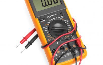 Basic Electricity & Electronics