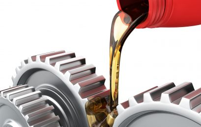 Lubricants & Lubrication