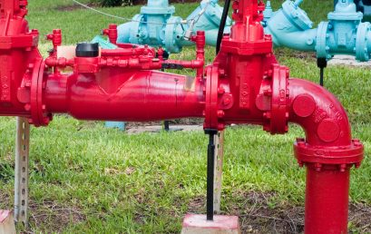 Cross-connection Control & Backflow Prevention